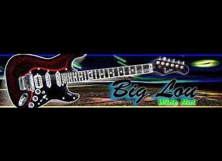 Big Lou Guitars