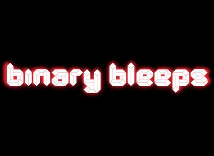 Binary Bleeps