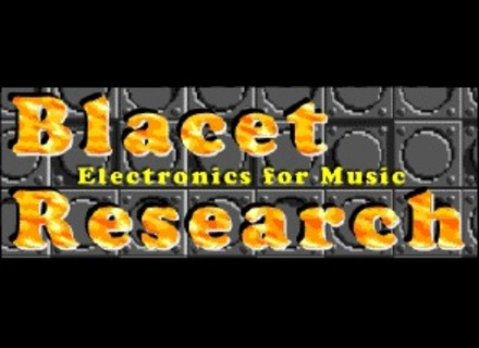 Blacet Research