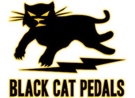 Black Cat Pedals