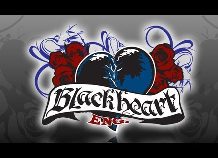 Blackheart Engineering