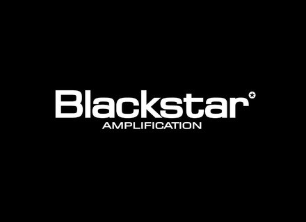 Têtes d'amplis Guitare Blackstar Amplification