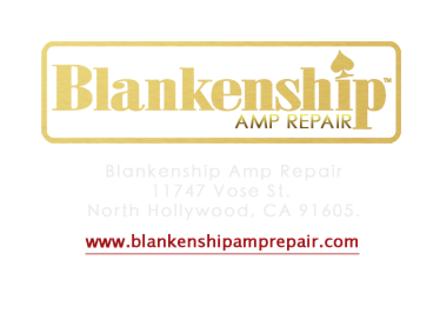 Blankenship Amplification