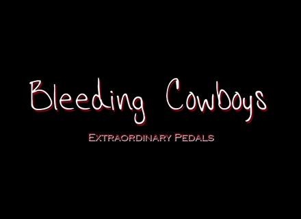 Bleeding Cowboys