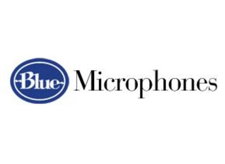 Informatique musicale Blue Microphones