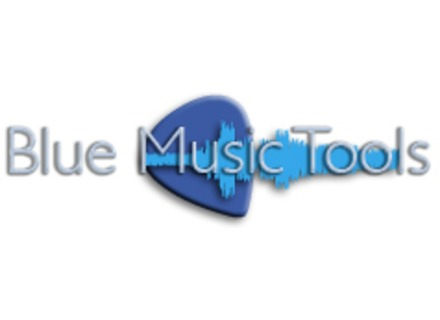 Blue Music Tools