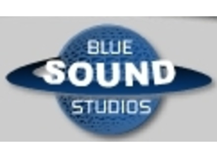 Blue Sound Studios