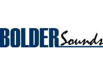 Bolder Sounds