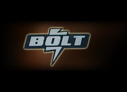 Bolt Amps