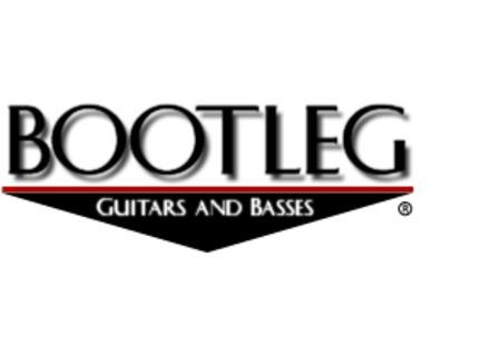 Bootleg Guitars & Basses