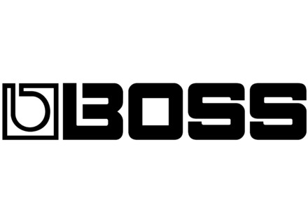 Boss Accessories for Musical Instruments