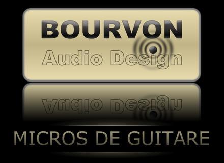 Bourvon Audio Design