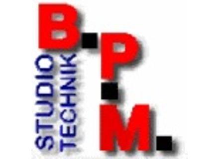 BPM StudioTechnik