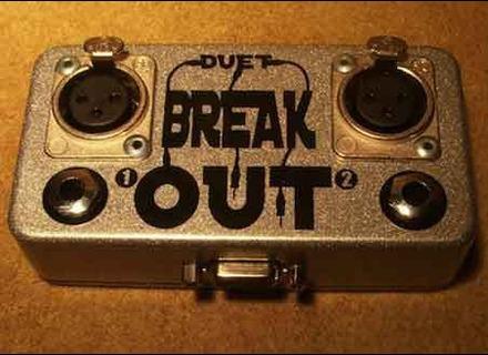 Breakout Audio