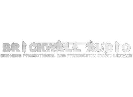Brickwall Audio