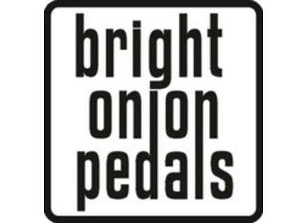 Bright Onion Pedals