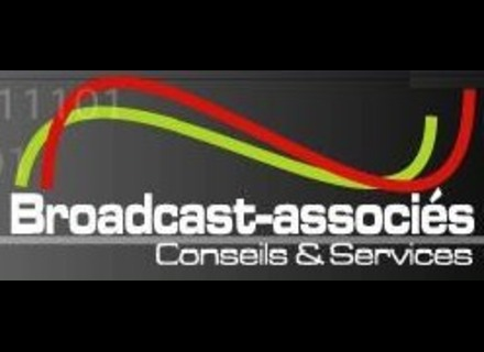 Broadcast-associés