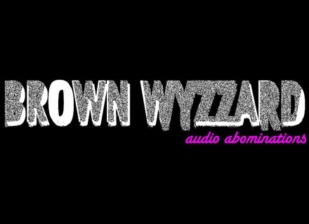 Brown Wyzzard