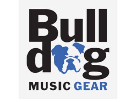 Bulldog Music Gear
