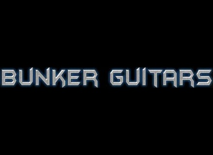 Bunker Guitars
