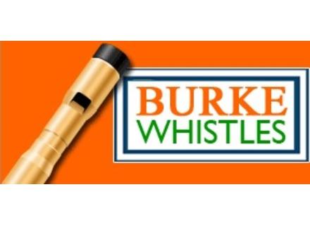 Burke Whistles