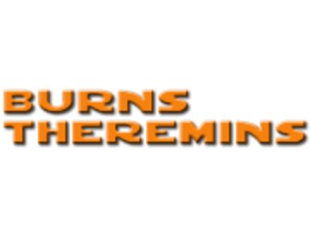 Burns Theremin