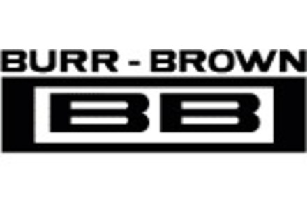 Burr Brown