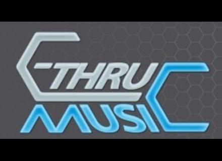 C-Thru Music