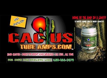 Cactus Tube Amps