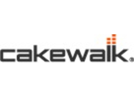 Cakewalk Studio & Home Studio