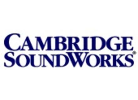 Cambridge SoundWorks