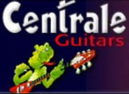 Centrale Guitares