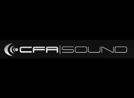 CFA-Sound