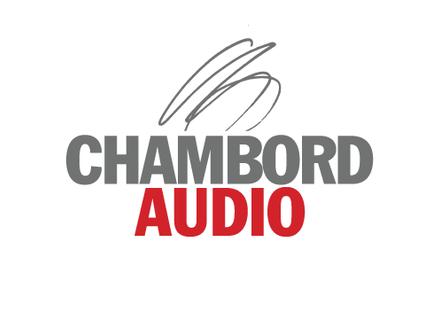 Chambord Audio