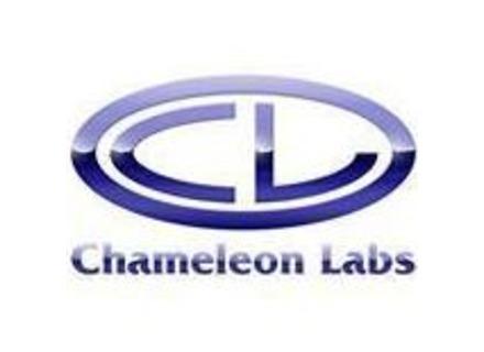 Microphones statiques à lampe Chameleon Labs