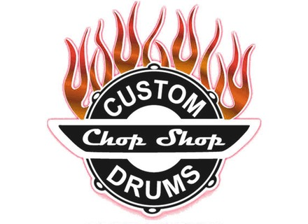 Chop Shop Custom Drums