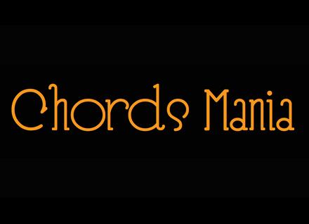 Chords Mania