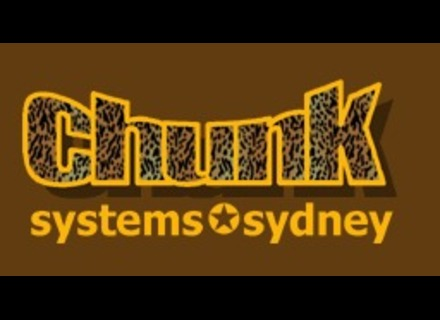 Chunk Systems