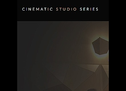 Cinematic Studio Series