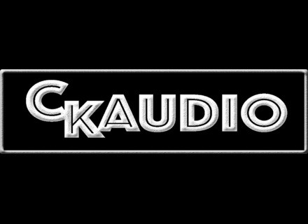 CKaudio Effects