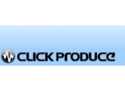 Clickproduce