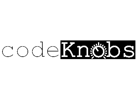 codeKnobs