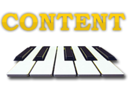 Content Organ Software Sequencers