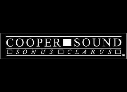 Cooper Sound Systems, Inc