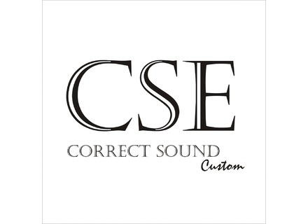 Correct Sound