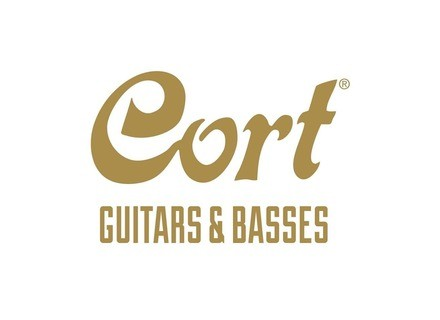 Guitares basses Cort