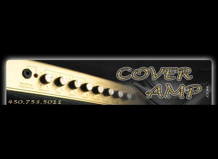 Cover Amp