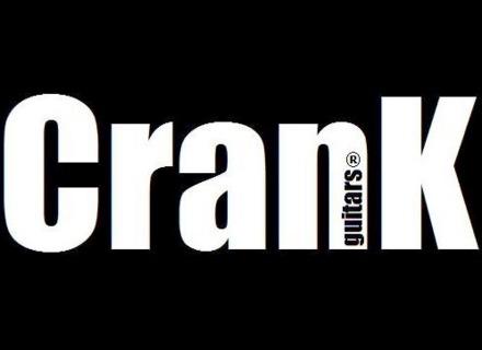 CranK guitars