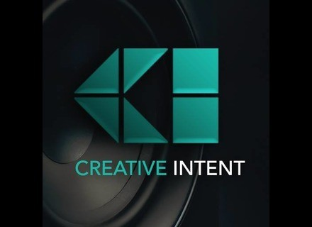 Creative Intent