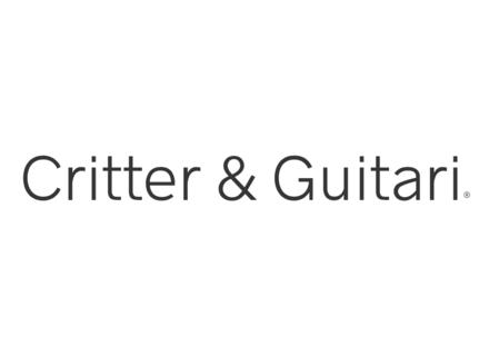 Critter and Guitari